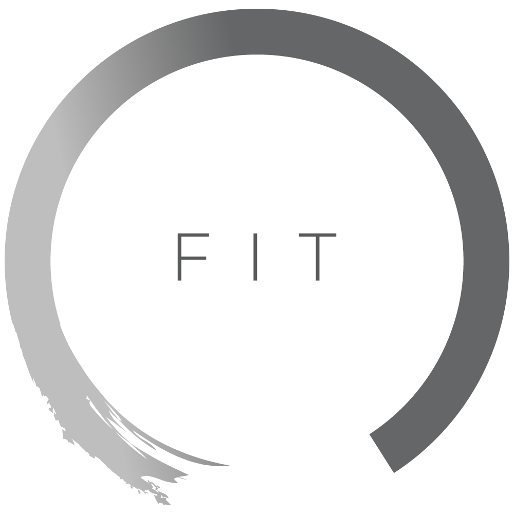 Fitness videos Fit logo
