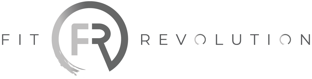 Fit Revolution Logo